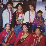 Shankha Bir Nepali Ko Chhora Chhori -haru - Mankaji Nepali