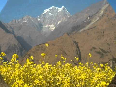 Documentary of Myagdi Village