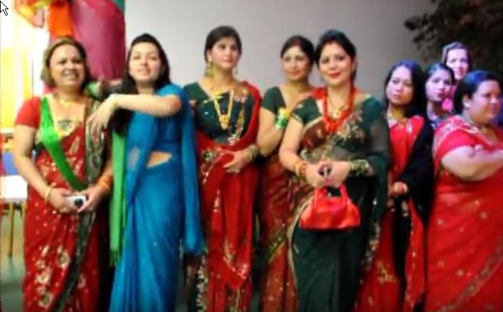 Teej Festival 2017