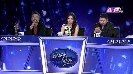 Nepal Idol 2017