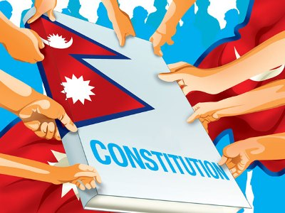 Constitution of Nepal